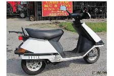 2000_honda_elite_ch80_695_a honda used motorcycle parts, honda motorcycle salvage parts, used