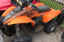 polaris used atv parts polaris atv salvage parts used polaris atv Polaris ATV Shocks 2006 polaris scrambler 500 4x4 salvage parts